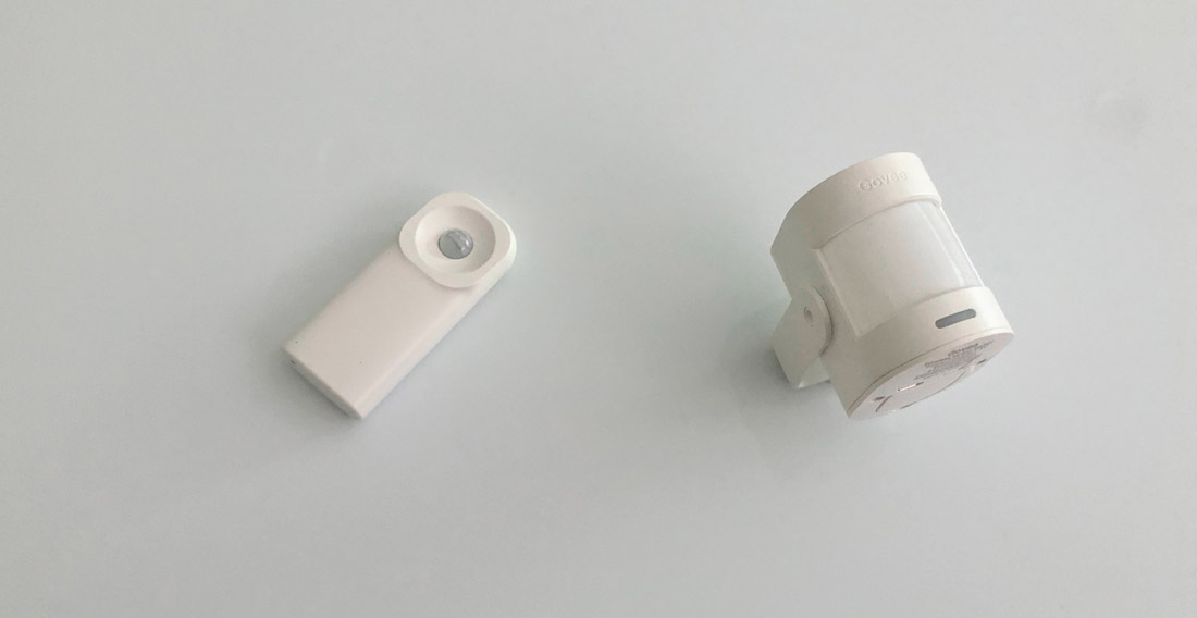 govee motion sensor vs kangaroo sensor