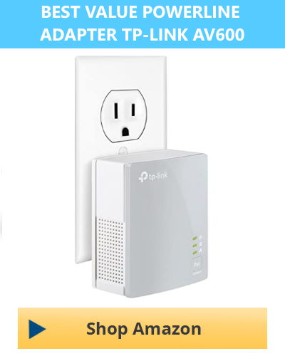 value tplink powerline adapter check amazon