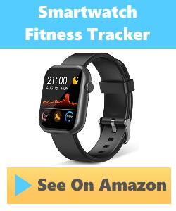 fitness tracker smart watch image