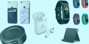 tech gift idea list for ten dollars image