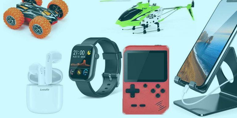 tech gift idea list for 20 dollars image