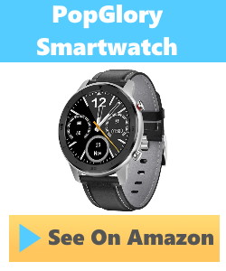 pop glory smart watch